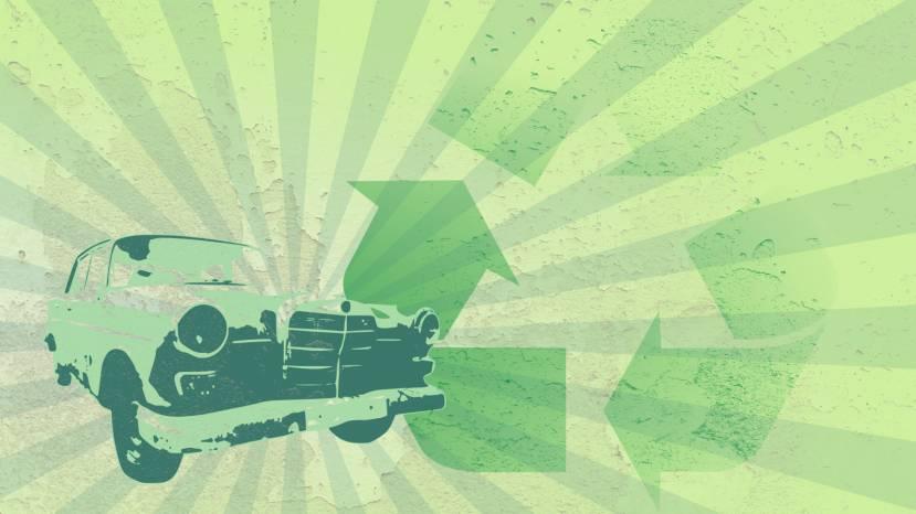 Ανακύκλωση Αυτοκινήτων το 2017