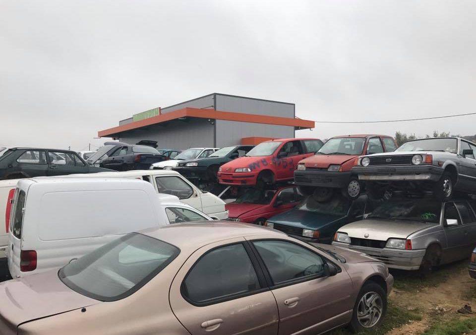 Αποσυρση αυτοκινήτων 2017