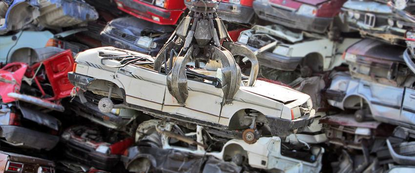 Ανακύκλωση Αυτοκινήτου Ερωτήσεις & Απαντήσεις