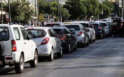 Ανακοίνωση κίνητρα απόσυρσης αυτοκινήτων το 2020
