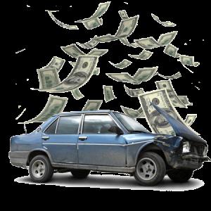 ανακυκλωση αυτοκινητου μετρητα
